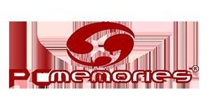 PCMEMORIES